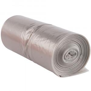 Affaldssække container 240 liter, 10 stk. pr rulle (Ekstra kraftig kvalitet)