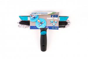 Moerman PRO Vinduesvasker og skraber combi tool 25 cm