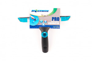 Moerman Pro vinduesskraber liquidator 25 cm