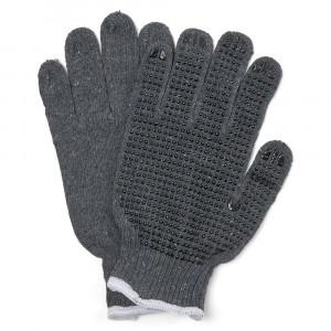 Strik-Dot-havehandsker, 12 par handsker pr. pose