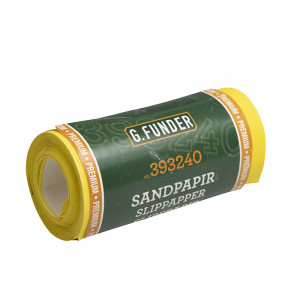 Sandpapir 115mm x 5m - korn 240 (p)