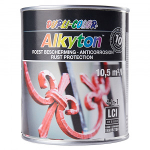 Alkyton Ral 9005 SG 750 ml