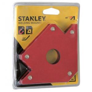 Stanley Svejse magnet