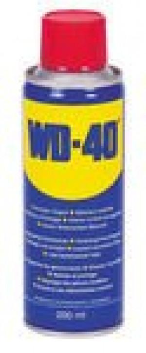 Smøreolie Multi WD-40 á 200 ml