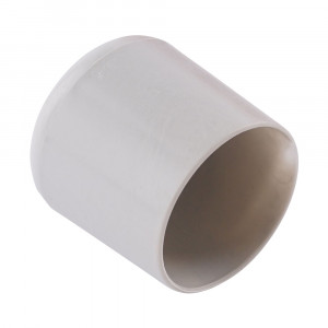 Dupsko,   19 mm,   4 stk.  ,   grå