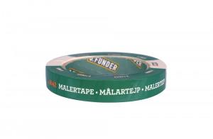 Malertape 19x50m - 80grader
