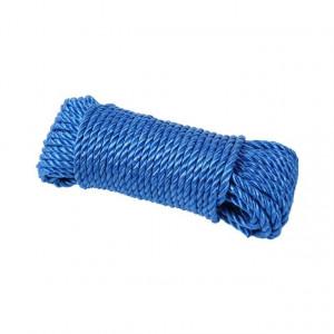Reb PP 8 mm, 30 m, blå