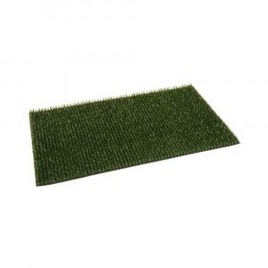 Astro-turf måtte 40x70cm grøn