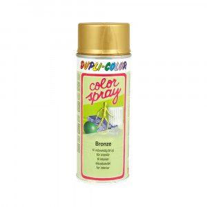 DUPLI COLOR GULDBRONCE 400ML