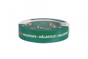 Malertape 25x50m -80grader