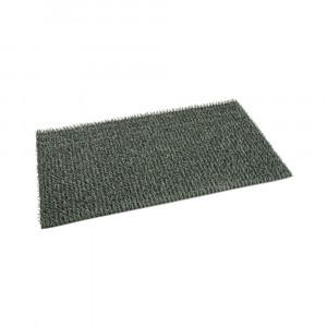 Astro-turf måtte 40x70cm grå