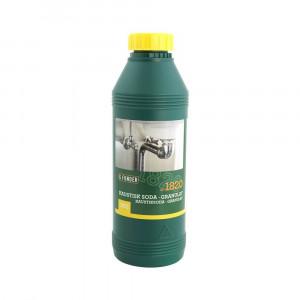 Kaustisk soda (Granulat) 1 KG