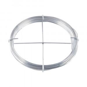 Jerntråd,   1,  5 mm x 15 m,   1 stk.