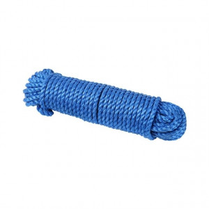 Reb PP,   12 mm,   30 m,   blå