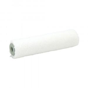 Glat rullevalse 10 cm, filt, lak