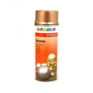 DUPLICOLOR GULDSPRAY 400 ML.