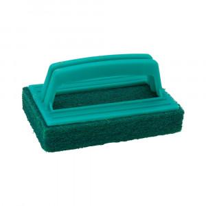 Skurehåndtag grøn