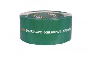 Malertape 50x50m - 80 grader