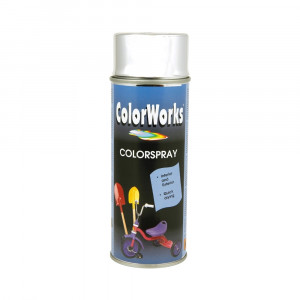 COLORW.  SPR.  KOBBER 400 ML
